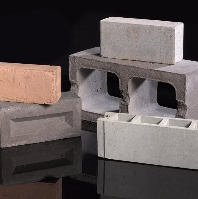مواد ساختمانی