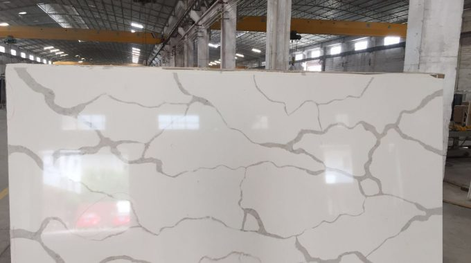 Quartz Artificial Stone Production Line