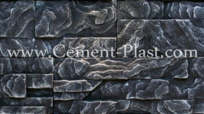 سنگهای مصنوعی : سنگ مصنوعی سمنت پلاست چیست ؟