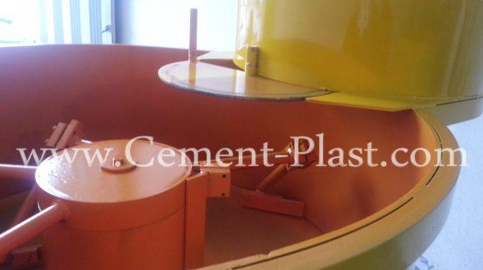 خط تولید سنگ مصنوعی سمنت پلاست دستی : تولید سنگ مصنوعی سمنت پلاست نما و موزاییک پلیمری ؛ تولید سمنت پلاست