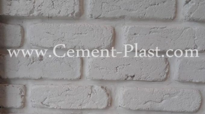 آموزش آجر نما سنگ مصنوعی سبک تکنولوژی سمنت پلاست