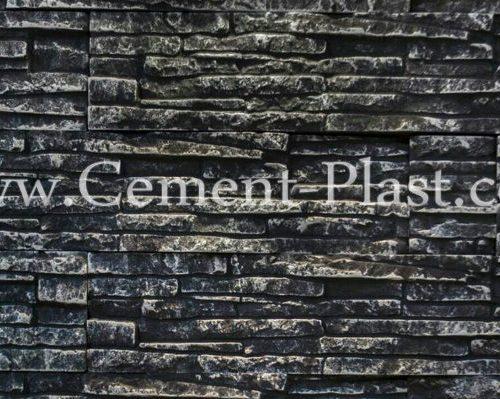 سنگ دکوراتیو مصنوعی با سنگ مصنوعی سمنت پلاست